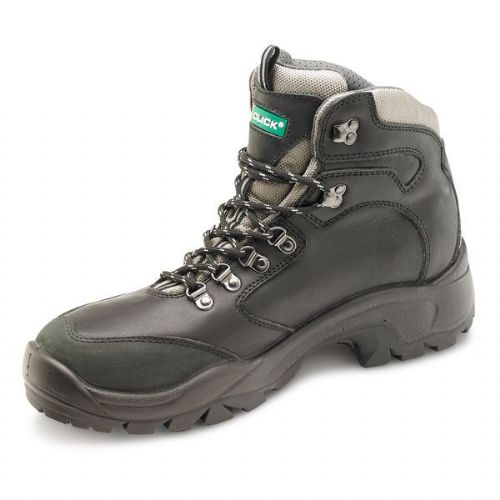 Click PU Rubber Safety Boots